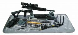 AR Armorer's Ultra Kit - 156559 156559 display shot 250x112