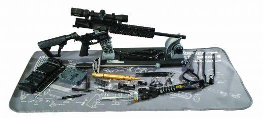 AR Armorer's Ultra Kit - 156559 156559 display shot 529x237