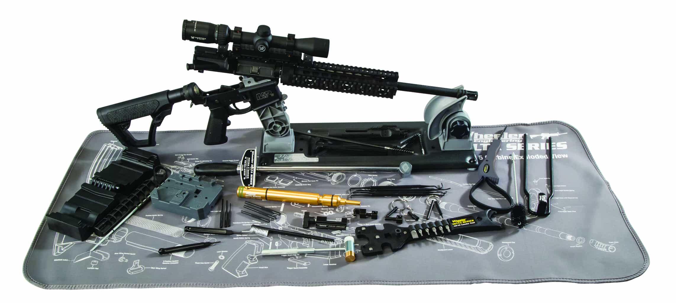 AR Armorer's Ultra Kit - 156559 156559 display shot