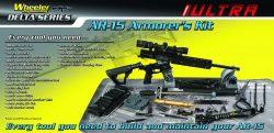 AR Armorer's Ultra Kit - 156559 156559 planogram 250x121