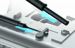 AR Armorer's Ultra Kit - 156559 AR bolt catch combo action 250x161