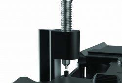 AR Armorer's Ultra Kit - 156559 Trigger Guard Install Tool.233 250x170