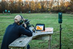 Ballistic Precision LR Target Camera System -220 volt - 156726 Action Kyle Working 250x167