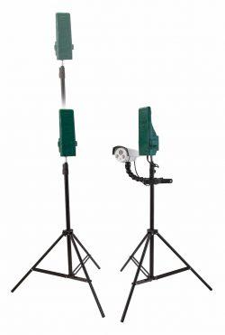 Ballistic Precision LR Target Camera System -220 volt - 156726 demo 250x371