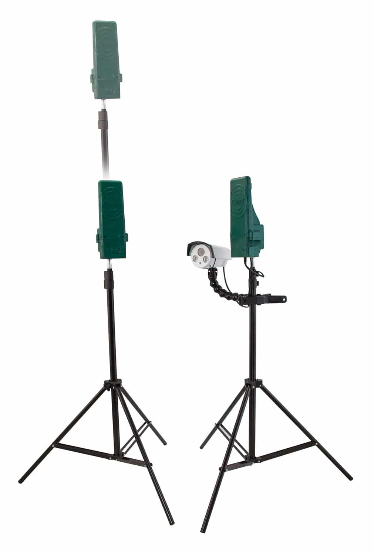 Ballistic Precision Lr Target Camera System Battenfeld