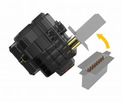 Caldwell® Mag Charger Tac 30 - 397493 Caldwell MagCharger Tac30 Loading from box 250x208