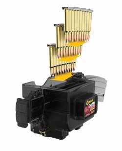 Caldwell® Mag Charger Tac 30 - 397493 Caldwell MagCharger Tac30 Loading from stripperclip 250x309