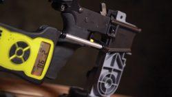 Professional Digital Trigger Gauge - 710904 Using Digital Trigger Pull 250x141
