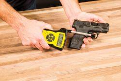 Professional Digital Trigger Gauge - 710904 action pull on pistol 250x167