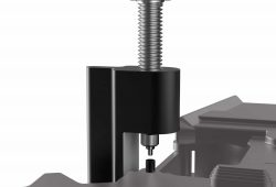 AR Trigger Guard Install Tool - 710907 Trigger Guard Install Tool 250x170