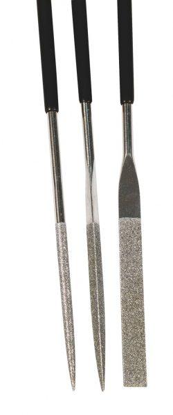 Professional Gunsmithing File Set - 710908 coarse files close group 250x597