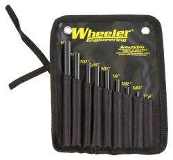 Wheeler Engineering® Gunsmithing Supplies 14767