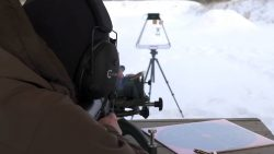 Ballistic Precision Chronograph G2 - 720002 Shooting AR Down Range 250x141