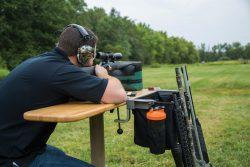 Transporter Range Vise - 782805 Deadshot bags Matt 250x167