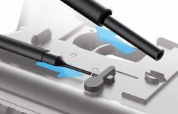 AR-15 Roll Pin Install Tool Kit - 952636 AR bolt catch combo action 250x161