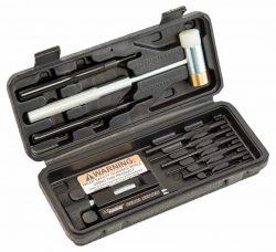 AR-15 Roll Pin Install Tool Kit - 952636 box open 250x228