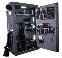 Automatic Cordless 25 LED Vault Light - all20lights vault 250x235