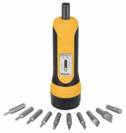 Ultra Scope Mounting Kit - 541010 FAT Wrench 250x264