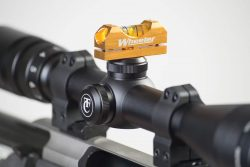 Ultra Scope Mounting Kit - 541010 close up scope 1 250x167