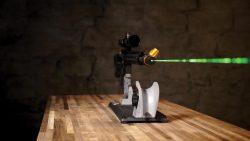 Ultra Scope Mounting Kit - 541010 moodshot 1 250x141