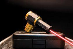 Professional Laser Bore Sighter, Red - 580022 Mood5 Laser 250x167