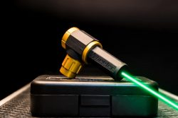Professional Laser Bore Sighter, Green - 589922 Mood5 Laser 250x167