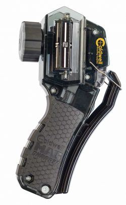 Mag Charger® Universal Pistol Loader - 110002 closed 250x405