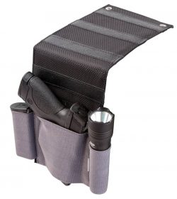 Night Guardian Low Profile Holster - 110126 3D hanging 250x280