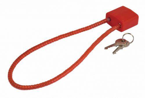 """15"""" Cable Trigger Lock - 110149 down e1505508388834"""