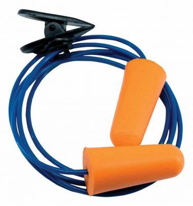Caldwell® Range Plugs with cord, 31 NRR,  50pk - 685442 379x405