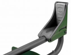 Lead Sled® 3 - 820310 rear cradle pad close 250x194