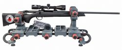 Ultra Gun Vise - 110011 profile boltaction 250x104