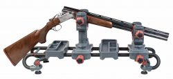 Ultra Gun Vise - 110011 profile breakopen shotgun 250x114