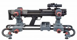 Ultra Gun Vise - 110011 profile bullpup shotgun 250x133