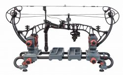 Ultra Gun Vise - 110011 profile compound bow 250x153