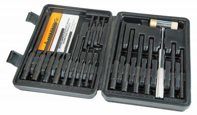 AR Armorer's Ultra Kit - 110128 case open e1505400849806