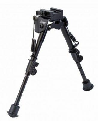 "Caldwell® Pic Rail XLA Fixed Bipod® 6""- 9"" - 110140 extended angled e1505510312787 327x405"