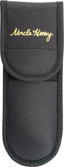 169UH- Uncle Henry® Folding Fillet Knife - 169UH SHEATH 250x647