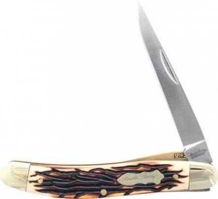 197UH- Uncle Henry® Cat Paw Lockblade Folding Pocket Knife - 197UH e1505507877635 443x405