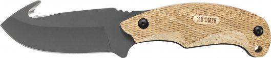 2143OTOKCP- Old Timer® Copperhead Full Tang Gut Hook Fixed Blade - 2143OTOK 529x114