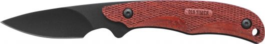 2156OTRWCP- Old Timer® Copperhead Full Tang Fixed Blade Caping Knife - 2156OTRW 529x88