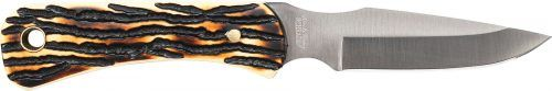 301UH- Uncle Henry® Full Tang Detail Skinner Fixed Blade Knife - 301UH e1505499772330