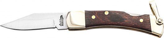 LB1- Uncle Henry® Cub Lockback Folding Pocket Knife - LB1 529x124