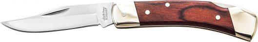 LB5- Uncle Henry® Smokey Lockback Folding Pocket Knife - LB5 529x87