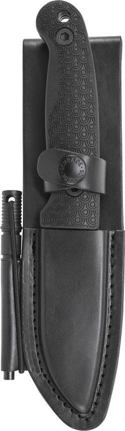 LS56 - Schrade® Premium Leather Sheath for SCHF56 - LS56 SCHF56 250x859