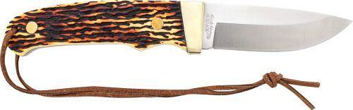 PH1N- Uncle Henry® Pro Hunter® Full Tang Fixed Blade Knife - PH1N e1505400486675