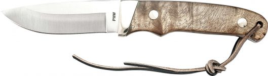 PHW- Old Timer® Pro Hunter Full Tang Fixed Blade Knife - PHW 529x150