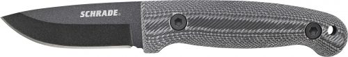 Schrade® Small Frontier Full Tang Fixed Blade Knife - SCHF56M e1505400532131
