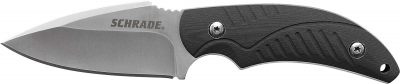 SCHF66 - Schrade® Full Tang Fixed Blade Knife - SCHF66 e1505494066615