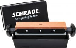 Schrade® Balisong Manilla Folder - SCTHB 250x158